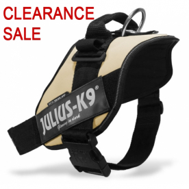 Beige IDC Powerharness Clearance Sale