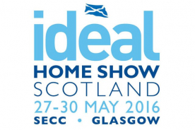 Free Tickets to Scotland's Ideal Home Show 2017