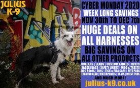 Cyber Monday 2020 Week Long Deals – Nov 30th to Dec 7th
