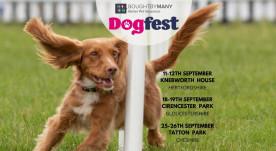JULIUS-K9® UK at DogFest 2021