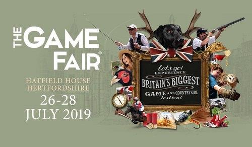 game fair 2019