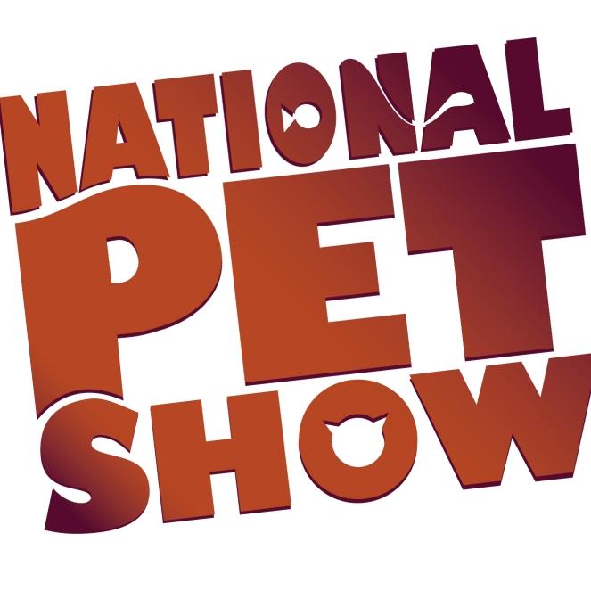 pet show logo 2019