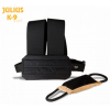 shoulder breast belt