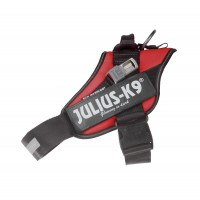 IDC Guide Dog Harness - Size 1 - Red
