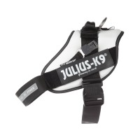 IDC Guide Dog Harness - Size 1 - White