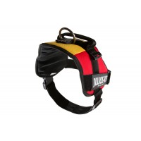 Belgian Flag Dog Harness - Small-Medium Dog (size 1)