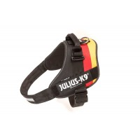 German Flag Dog Harness - Medium Dog (size 2)