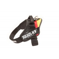German Flag Dog Harness - Large Dog (size 3)