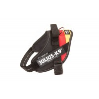 German Flag Dog Harness - XS Extra Small Dog (mini)