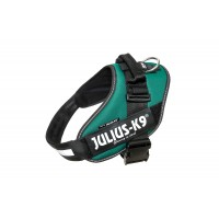 IDC Powerharness - Size 2 - Dark Green