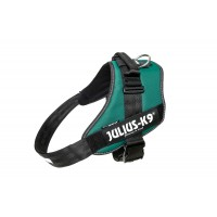 IDC Powerharness - Size 4 - Dark Green