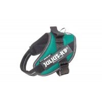 IDC Powerharness - Size Mini -  Dark Green