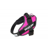 IDC Powerharness - Size 0 - Dark Pink