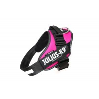 IDC Powerharness - Size 1 - Dark Pink