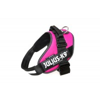 IDC Powerharness - Size 2 - Dark Pink