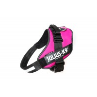 IDC Powerharness - Size 3 - Dark Pink