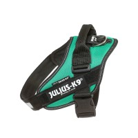IDC Powerharness - Size 0 - Grass Green