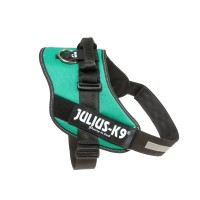 IDC Powerharness - Size 3 - Grass Green