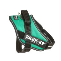 IDC Powerharness - Size Mini -  Grass Green