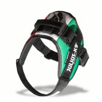 Italian Flag Dog Harness - Small Dog (size 0)