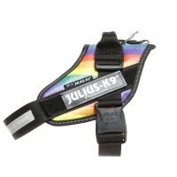 IDC Powerharness - Size 0 - Rainbow