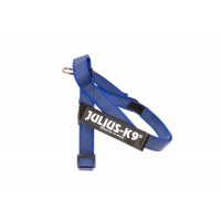 IDC Belt Harness - Size Mini-Mini - Blue - Color & Gray Series