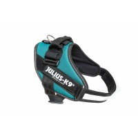 IDC Powerharness - Size 0 - Petrol Green
