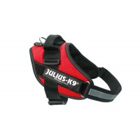 IDC Powerharness - Size 0 - Red