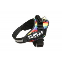 IDC Powerharness - Size 1 - Rainbow