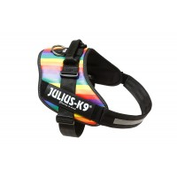 IDC Powerharness - Size 2 - Rainbow