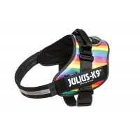 IDC Powerharness - Size 3 - Rainbow