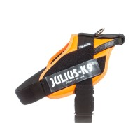 IDC Stealth Powerharness - Size 2 - UV Orange