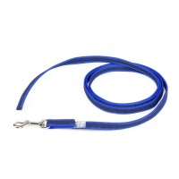 Blue K9 Super Grip Narrow (14mm) 2 m - With Handle