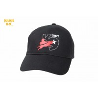 K9® UNIT USA - Baseball cap