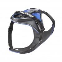 IDC Longwalk Harness Extra Large Deep Chest Blue