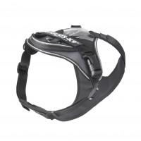 IDC Longwalk Harness Extra Large Deep Chest Black