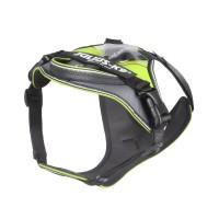 IDC Longwalk Harness Medium Neon