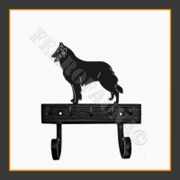 Belgian Shepherd Key and Lead Holder
