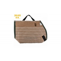 Jute Training Sleeve Cover With Handle