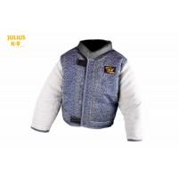 Fixed Size Full Protection Training Jacket