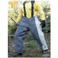 SEMI full protection trousers