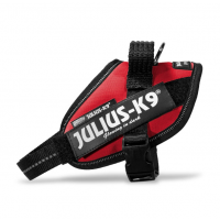 Red Collar DC Powerharness