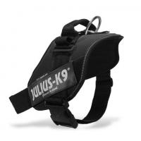 IDC Powerharness Black - Size 0
