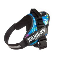 IDC Powerharness - Size 1 - Kid Canis