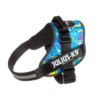 IDC Powerharness - Size 3 - Kid Canis