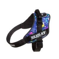 IDC Powerharness - Size 4 - Happy Canis