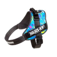 IDC Powerharness - Size 4 - Kid Canis