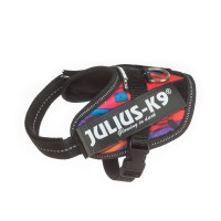 IDC Powerharness - Size Baby 2 - Psycho Canis
