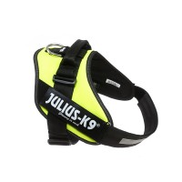 IDC Powerharness - Size 2 - UV Neon Green