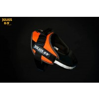 IDC Powerharness - Size 0 - UV Orange